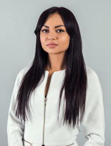 sinyaeva